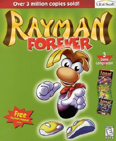 Rayman Forever Free Download