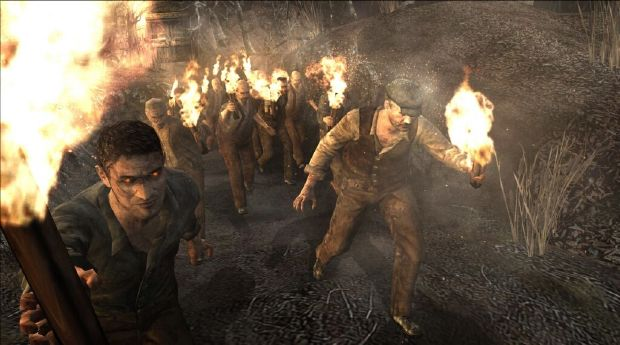 Resident Evil 4 Ultimate HD Edition PC Crack