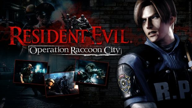 Resident Evil: Operation Raccoon City Free Download