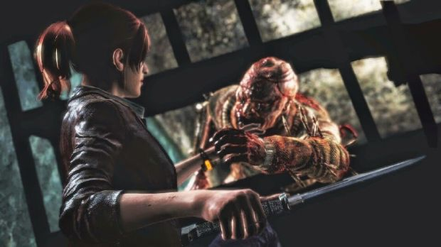 Resident Evil Revelations 2 / Biohazard Revelations 2 Torrent Download