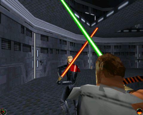 Star wars jedi knight ii: jedi outcast скачать торрент бесплатно на pc.