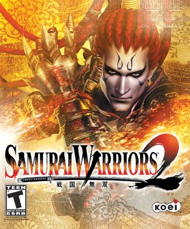 Samurai Warriors 2 [Ingles] [Mediafire][PC-Game]