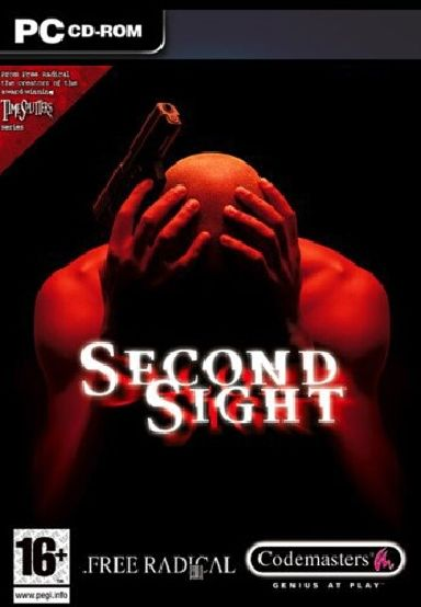 Second Sight Free Download
