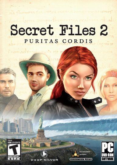Secret Files 2: Puritas Cordis Free Download