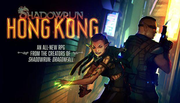 Shadowrun: Hong Kong Free Download