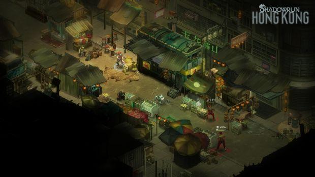 Shadowrun: Hong Kong Torrent Download