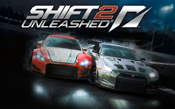 need for speed shift activation key