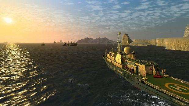ship simulator extreme skidrow crack