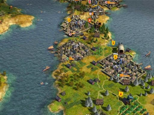 civilization 4 torrent download pc