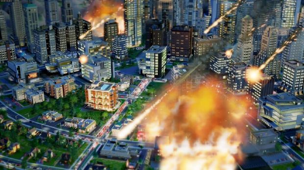 SimCity Digital Deluxe Edition PC Crack