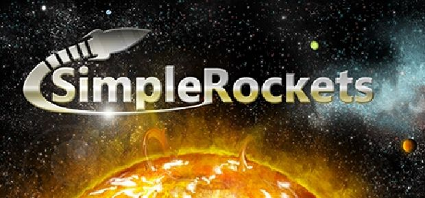 SimpleRockets (Updated 24/06/2018) free download
