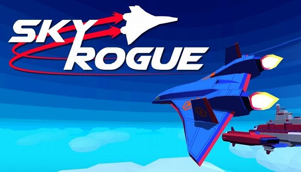 Sky Rogue Free Download