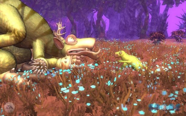 SPORE Collection PC Crack