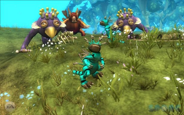 SPORE Collection Torrent Download