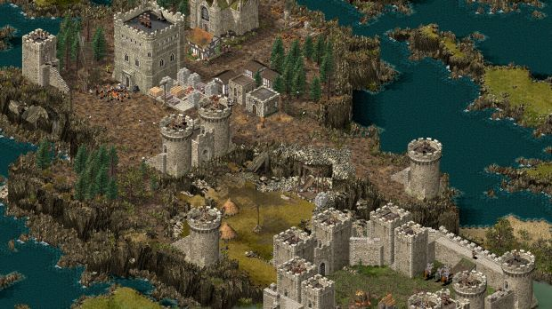 Stronghold Hd Free Download V1 3 Igggames
