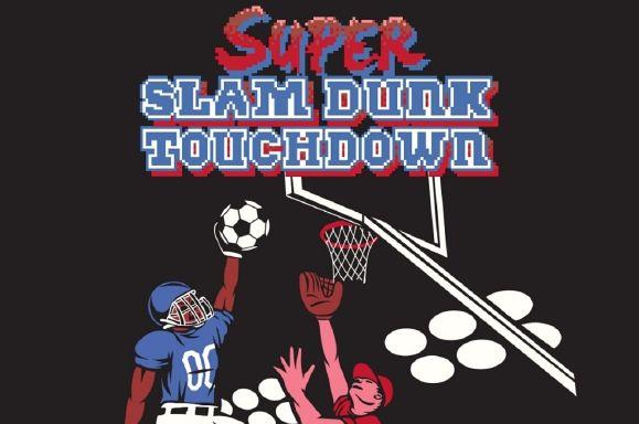 Play Dunk Slam at All Games Free