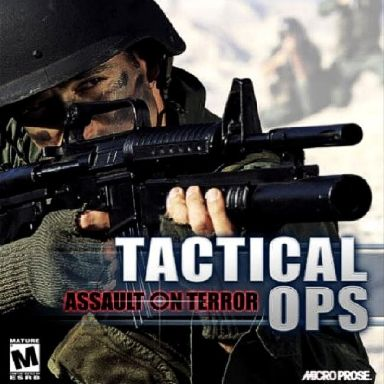 Tactical Ops: Assault on Terror Free Download