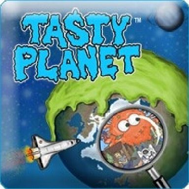 Tasty Planet Download