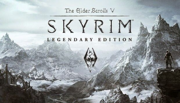 скачать бесплатно игру the elder scrolls v skyrim legendary edition