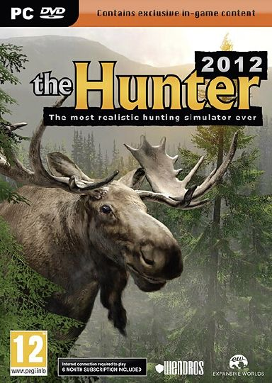 The Hunter 2012 Free Download