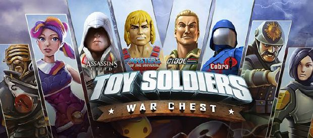 free toy war games