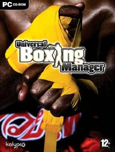 Universal Boxing Manager Free Download