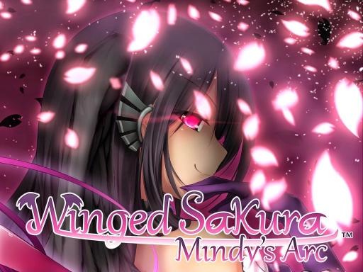 Winged Sakura: Mindy's Arc free download