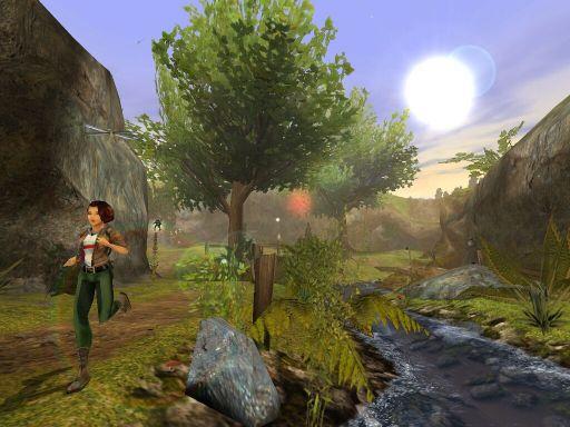 Zanzarah: The Hidden Portal Free Download