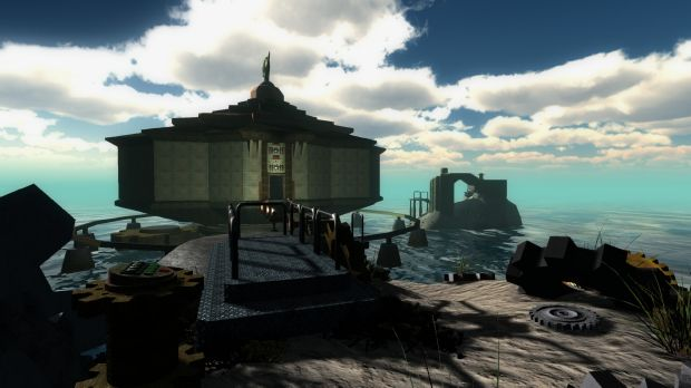 realMyst: Masterpiece Edition Torrent Download