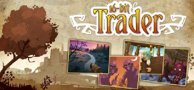 16bit Trader free download