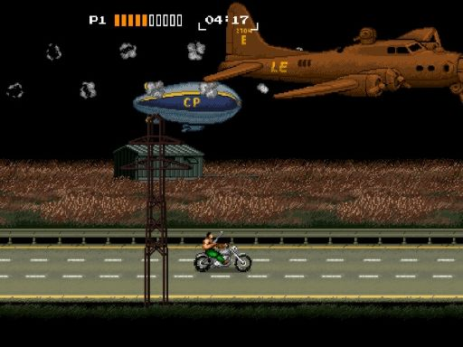 8-Bit Commando PC Crack