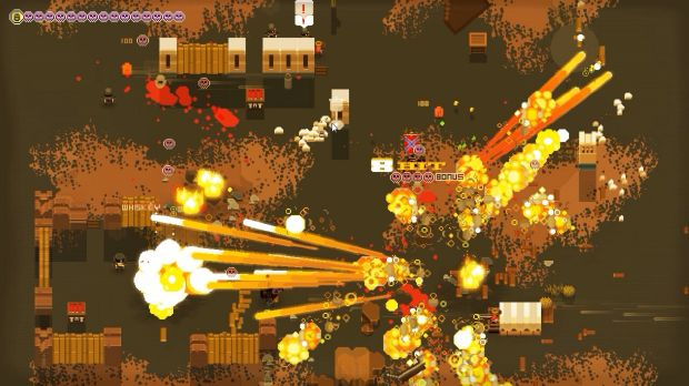 A Fistful of Gun PC Crack