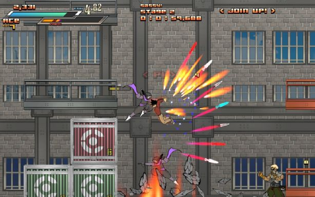 Aces Wild: Manic Brawling Action! PC Crack