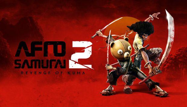 Afro Samurai 2: Revenge of Kuma Volume One free download