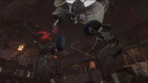 Afro Samurai 2: Revenge of Kuma Volume One Torrent Download