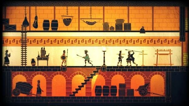 Apotheon Torrent Download