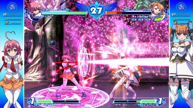 Arcana Heart 3 LOVE MAX!!!!! Torrent Download