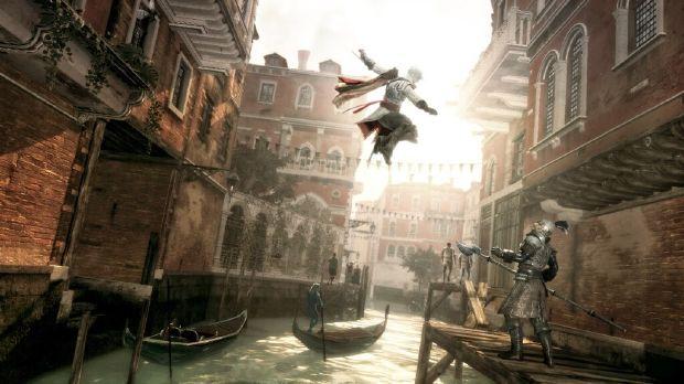 Assassin's Creed II Torrent Download