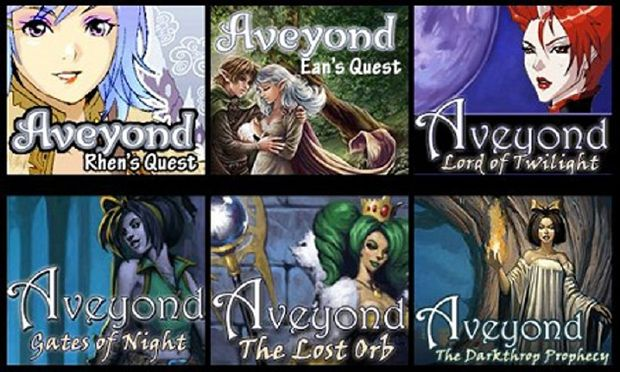 Aveyond Series Free Download