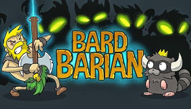 Bardbarian Free Download