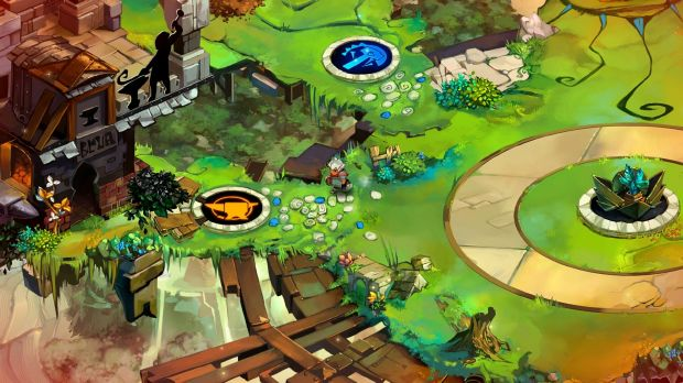 Bastion Torrent Download