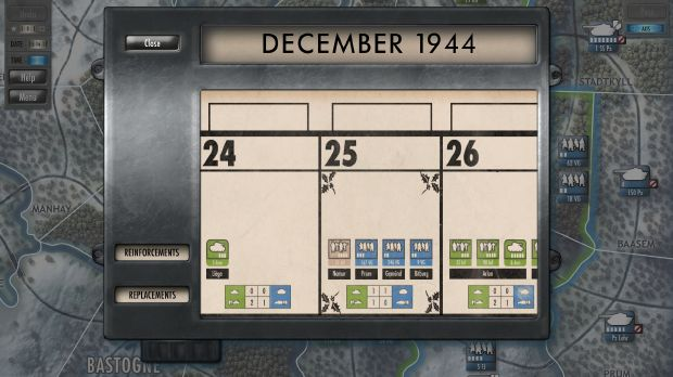 Battle of the Bulge PC Crack