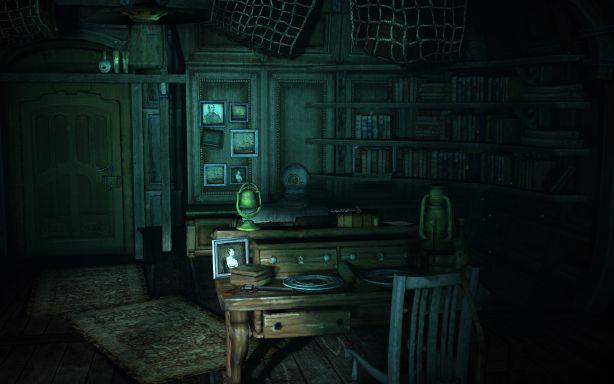 Black Sails - The Ghost Ship Torrent Download