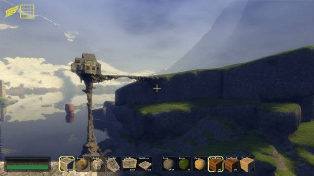 Blockscape PC Crack