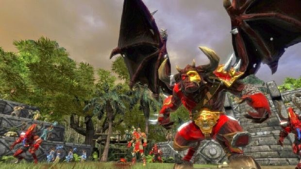 Blood Bowl: Chaos Edition Torrent Download