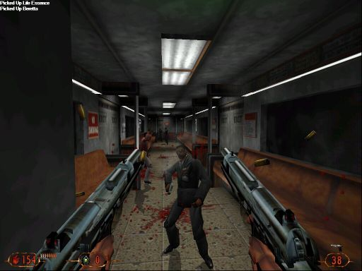 Blood II: The Chosen + Expansion Torrent Download