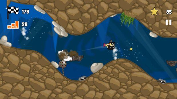 Blowy Fish Free Download