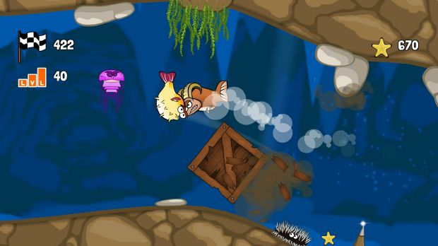 Blowy Fish Torrent Download