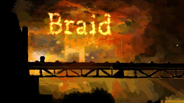Braid Free Download