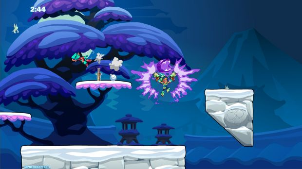 Brawlhalla Torrent Download